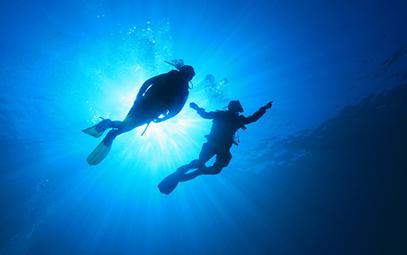 Beginn Open Water Diver