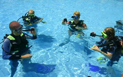 Pool-Ausbildung @ Riedbad Frankfurt | Frankfurt am Main | Hessen | Deutschland